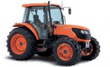 купить Трактор Kubota 4WD M7040 N CAB