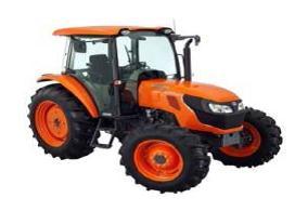 купить Трактор Kubota 4WD M8560 CAB