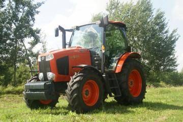 купить Трактор Kubota 4WD M110 GX