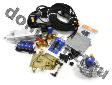 купить Комплект газового оборудования для дизельных тракторов