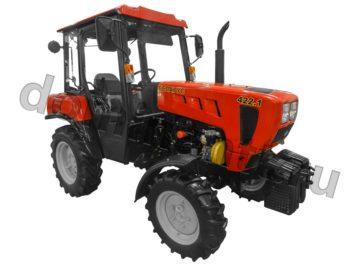 ТРАКТОР МТЗ 320.4: продажа, цена в Тюмени. тракторы от.