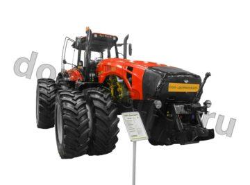 купить Трактор МТЗ 4522 Беларус