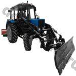 Трактор МТЗ 82 .1 Беларусь-3