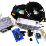 Комплект газового оборудования для дизелей тракторов-2