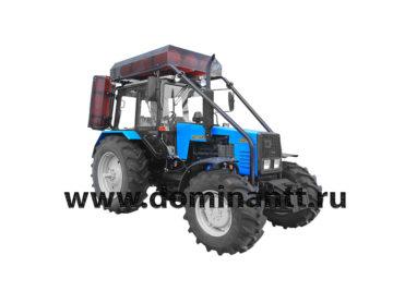 купить Беларус 1221.2 с Газовым оборудованием