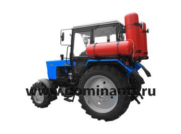 купить Трактор МТЗ Беларус 82.1 с ГБО