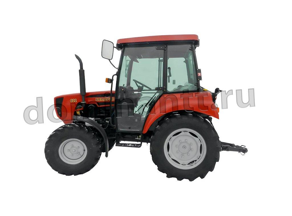 Трактора в лизинг - как взять новый трактор в лизинг
