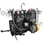 Двигатель Lombardini для МТЗ 320