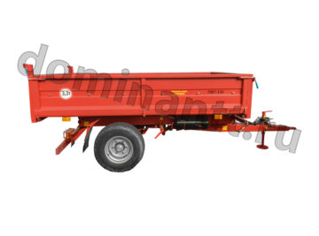 купить Полуприцеп малогабаритный тракторный ПМТ 330