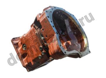купить 70-1601015-04 Корпус сцепления усиленный под реверс редуктор 82