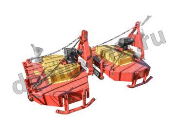 купить Роторная косилка КТМ-2