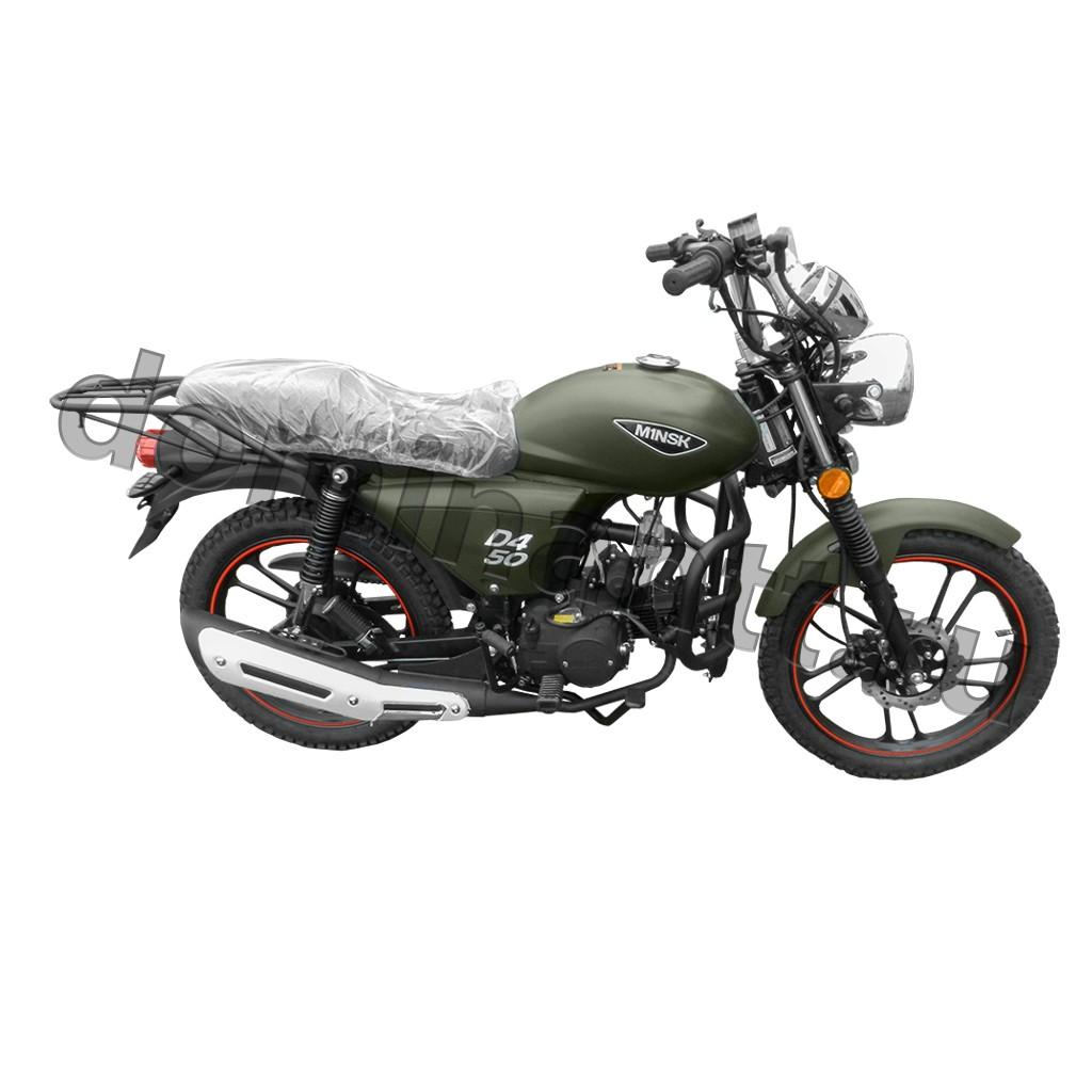 кроссовый мотоцикл yamaha 50