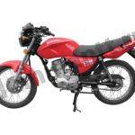 'Мотоцикл Минск D4 125