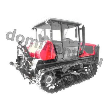 купить Гусеничный трактор ДТ-75А ДРСА2
