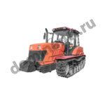 Гусеничный трактор Беларус МТЗ 2103-1