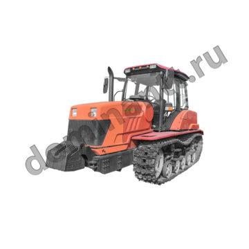 купить Гусеничный трактор Беларус МТЗ 2103