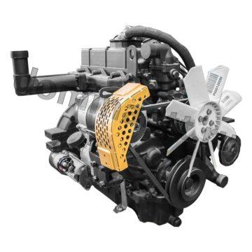 купить Двигатель ММЗ 3LD для Беларус 320