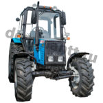 Трактор МТЗ 920.2 Беларус-2