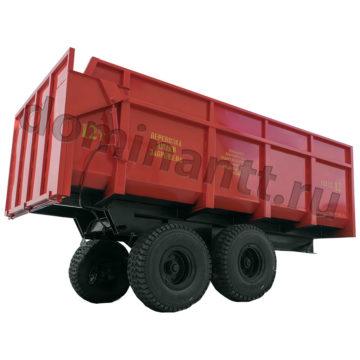 купить ППТС-12 Прицеп тракторный самосвальный
