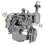 Двигатель ММЗ Д243 91М-2