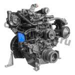 Двигатель Д 245 9Е4 ММЗ