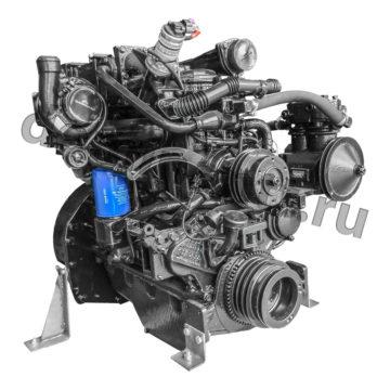 купить Двигатель ММЗ Д 245 9Е4