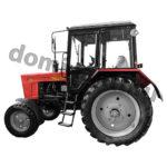 Купить трактор Беларус МТЗ 80 .1-2