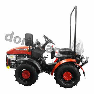 купить Мини трактор МТЗ 112 н