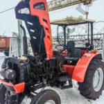 Купить МТЗ 410М-4