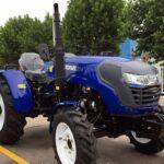 Трактор Lovol Foton TE-354 HT