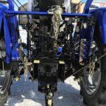 Мини трактор Lovol Foton TE-244 с козырьком-6