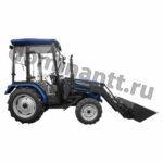 Мини трактор Ловол Фотон TE 354 с кабиной
