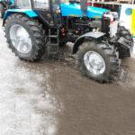 Трактор МТЗ 1221 .3-5