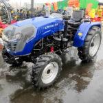 Трактор Lovol Foton TE-354 HT-1