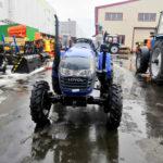 Трактор Lovol Foton TE-354 HT-2