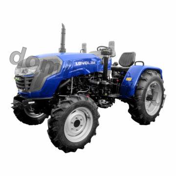 купить Трактор Lovol Foton TE-354 HT