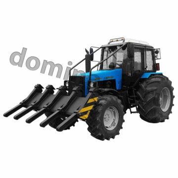 купить МУЛ 1221 Лесной трактор