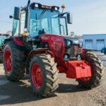 Трактор Беларусь 82.3 МТЗ-4