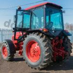 Трактор Беларусь 82.3 МТЗ-2