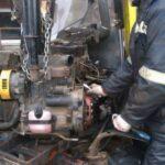 Вакансия: cлесарь по ремонту тракторов