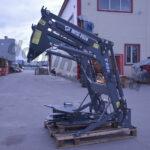 Погрузчик фронтальный METAL FACH Т-229-1-4